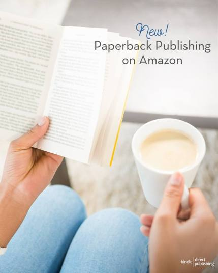 Amazon publish